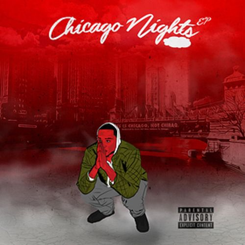 Chicago Nights de Raquech Scott