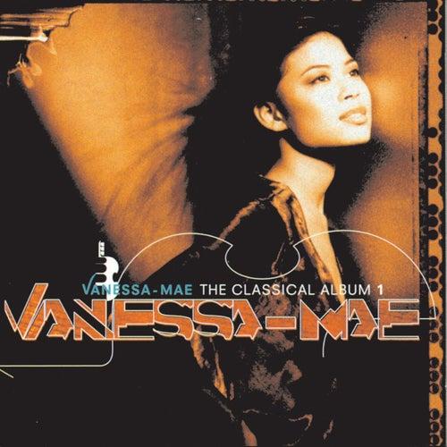 The Classical Album de Vanessa Mae