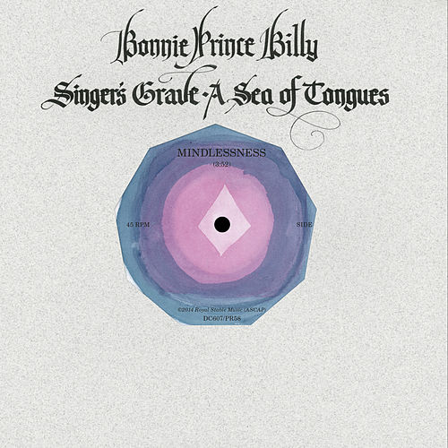 Mindlessness by Bonnie 'Prince' Billy
