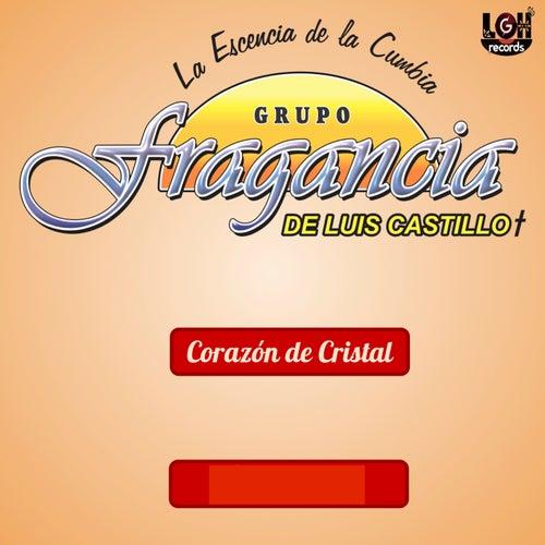 Corazón de Cristal by Grupo Fragancia