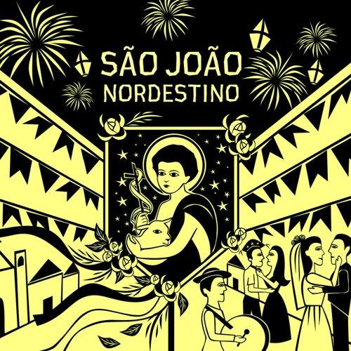 São João Nordestino de Various Artists