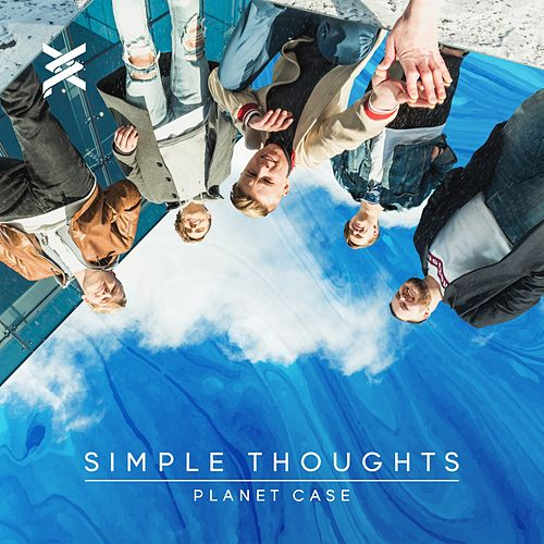 Simple Thoughts by Planet Case