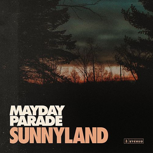 Stay The Same de Mayday Parade