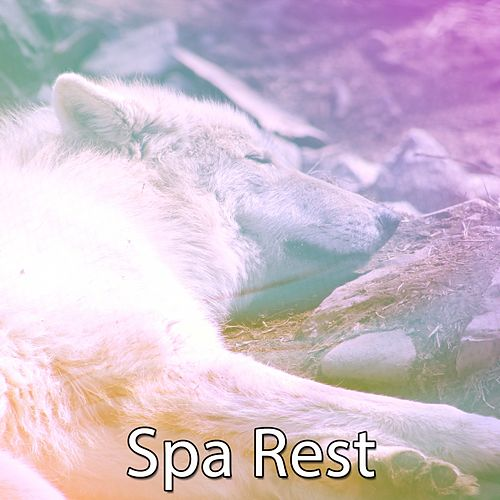Spa Rest by Relaxing Spa Music