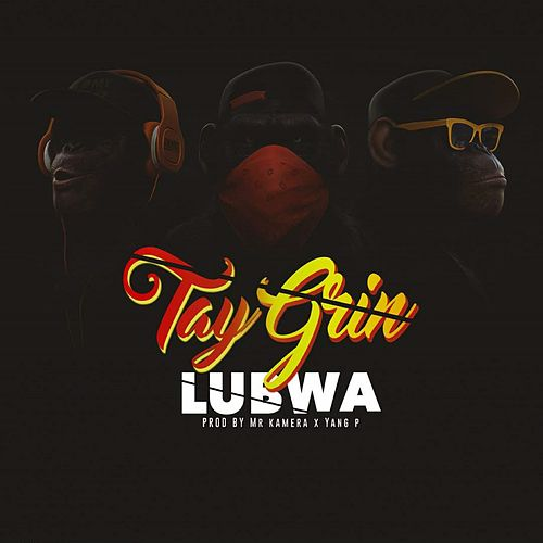 Lubwa by Tay Grin