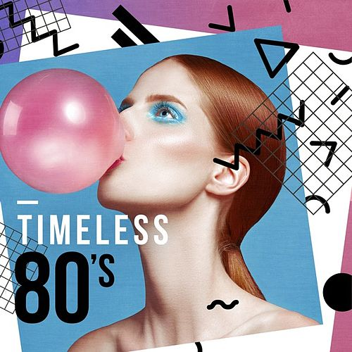 Timeless 80's de Various Artists