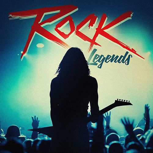 Rock Legends de Various Artists