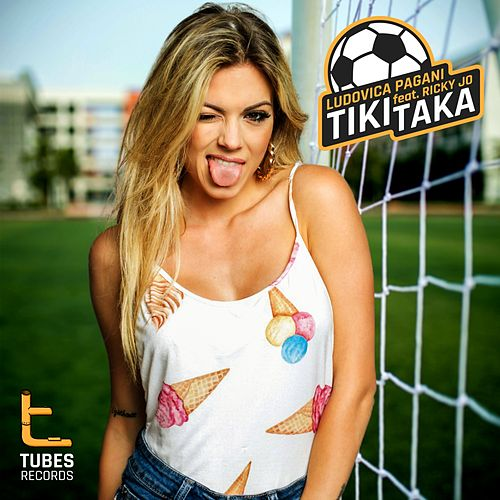 Tiki Taka by Ludovica Pagani