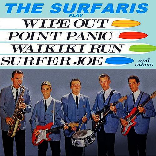 Play von The Surfaris
