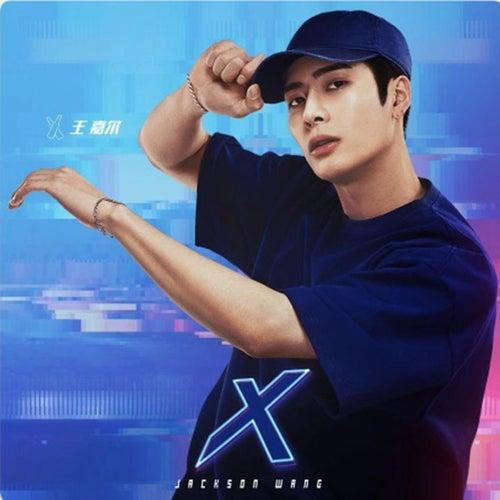 X de Jackson Wang
