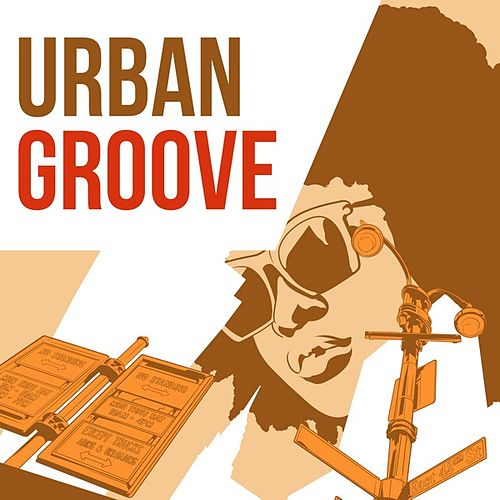 Urban Groove de Various Artists