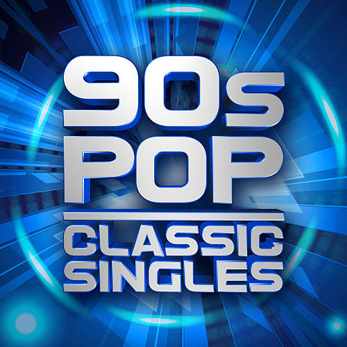 90s Pop: Classic Singles de Various Artists