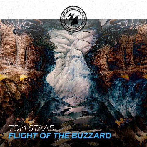 Flight Of The Buzzard von Tom Staar