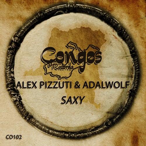 Saxy von Adalwolf Alex Pizzuti