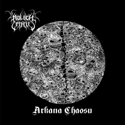 Arkana Chaosu by Moloch Letalis
