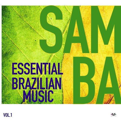 Essential Brazilian Music Vol.1 de Various Artists