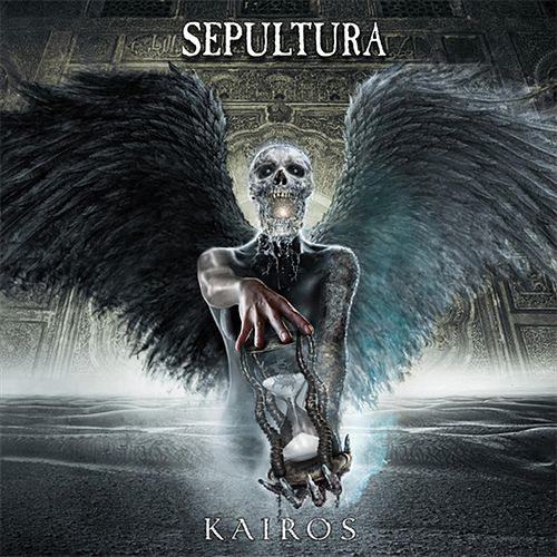 Kairos (Exclusive Bonus Version) de Sepultura