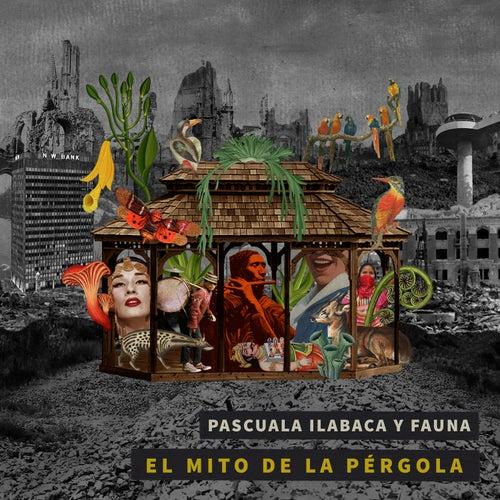 El Mito de la Pérgola by Pascuala Ilabaca y Fauna
