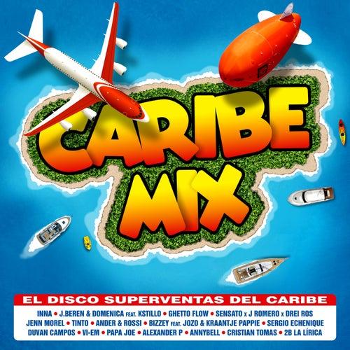 Caribe Mix 2018 de Various Artists