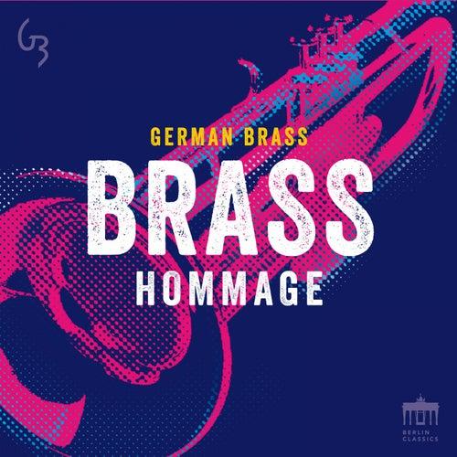 Brass Hommage by German Brass