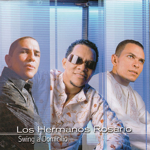 Swing a Domicilio by Los Hermanos Rosario