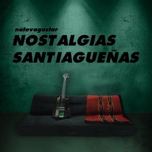 Nostalgias Santiagueñas (Banda Sonora Original de la Película