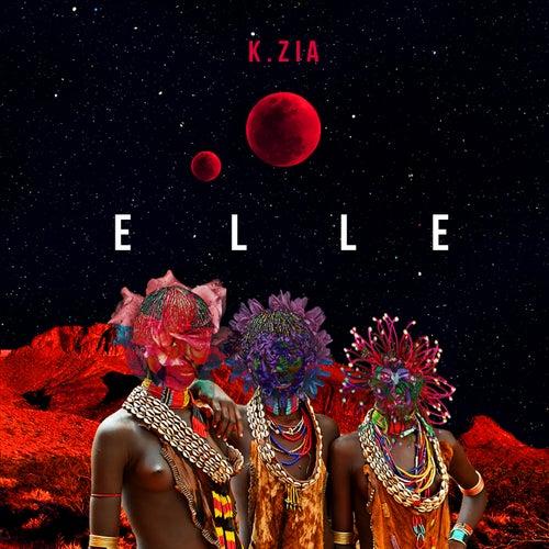 Elle by K.Zia