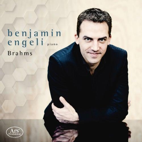 Brahms: Piano Works by Benjamin Engeli