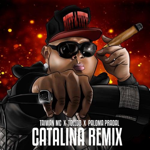 Catalina (Costa Rican Remix) von Taiwan Mc