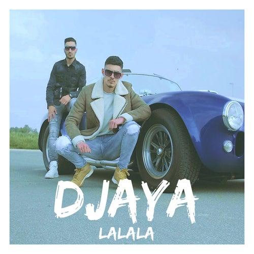 Lalala (Pierre Lemariey remix) de Djaya