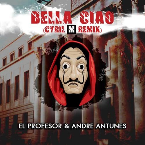 Bella Ciao (Remix) von Cyril M