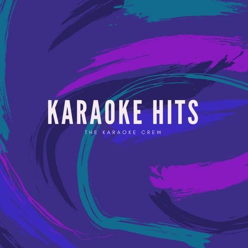 Karaoke Hits by The Karaoke Crew (1)