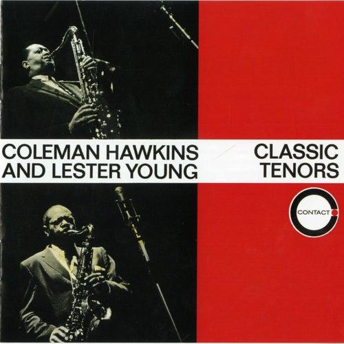 Classic Tenors von Coleman Hawkins