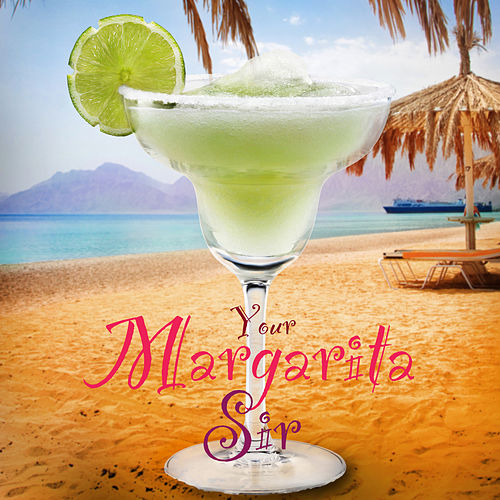 Your Margarita Sir: Music for Cocktail Hour Vol. 1 von Various Artists