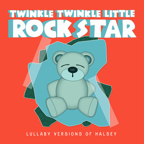 Lullaby Versions of Halsey by Twinkle Twinkle Little Rock Star