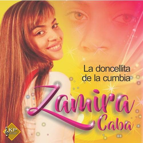 La Doncellita de la Cumbia de Zamira Caba