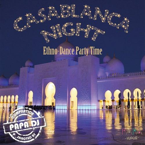 Casablanca Night (Ethno-Dance Party Time) von Various Artists