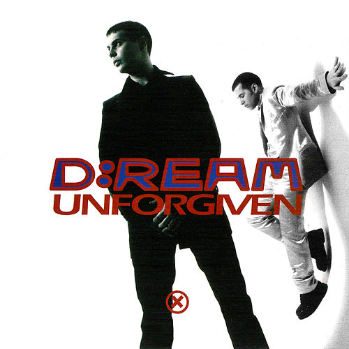 Unforgiven by Dream