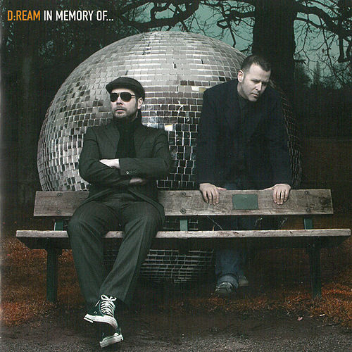 In Memory Of... by Dream