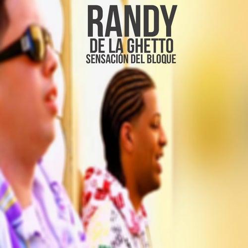 Sensación del Bloque de Randy