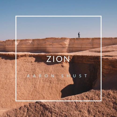 Zion de Aaron Shust
