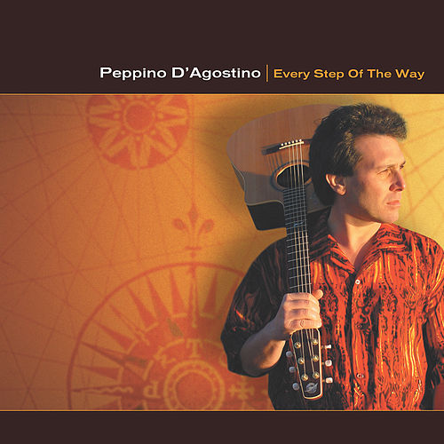 Every Step of the Way di Peppino D'Agostino