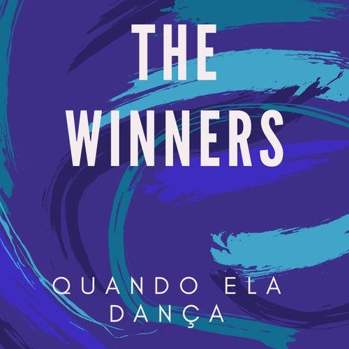 Quando Ela Dança de The Winners