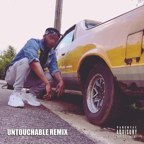 Untouchable (Remix) by Alexx Wayne
