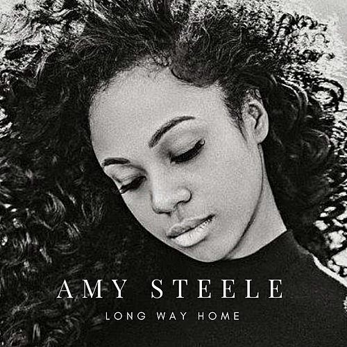 Long Way Home de Amy Steele