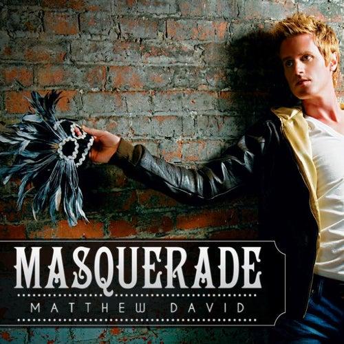 Masquerade de Matthew David