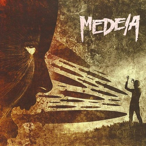Medeia - EP by Medeia