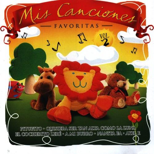 Mis Canciones Favoritas - Vol. 2 de Canciones Infantiles