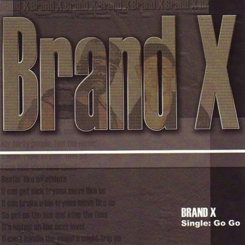 Go go von Brand X