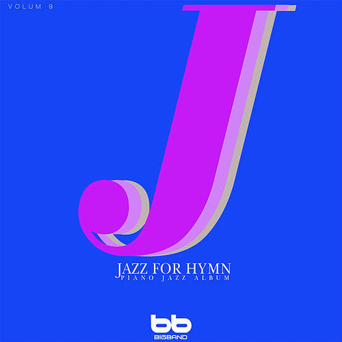 Hymnal Lullaby Jazz Piano, Ver  9 (Relaxing    by Lullaby